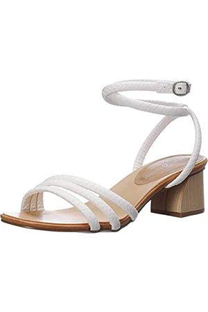 Chinese Laundry Damen Montezuma Sandalen mit Absatz, /Schlangenhautmuster