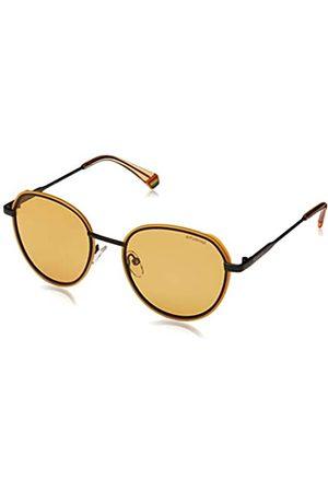 Polaroid Damen Sonnenbrillen - Unisex-Erwachsene PLD 6114/S Sonnenbrille