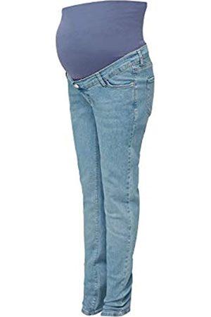 Esprit ESPRIT Maternity Damen Pants Denim OTB Slim Umstandsjeans