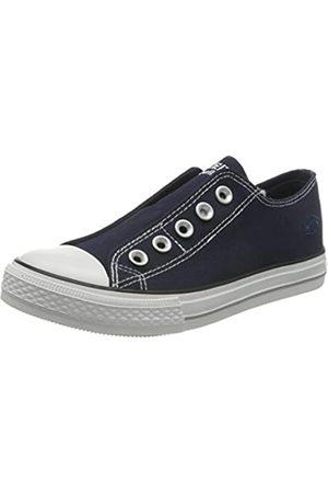 Dockers 36UR202-710660, Damen Sneakers, (navy 660)