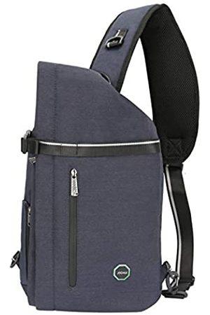 Kawei Knight Jochui Große Schultertasche, Laptop-Rucksack, Schultertasche, Reiserucksack