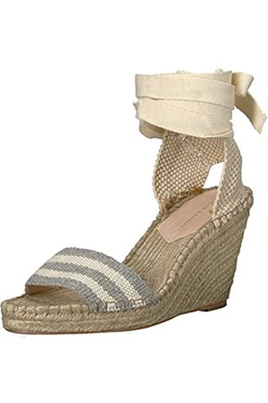 Loeffler Randall Miranda Espadrille Damen Sandale