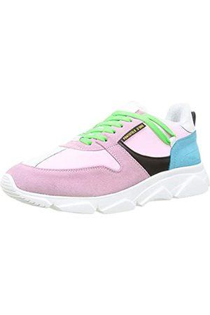 Pantofola d'Oro Damen ALA Low Oxford-Schuh, , , Hellblau