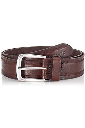 Wrangler Mens Double Embossed Belt