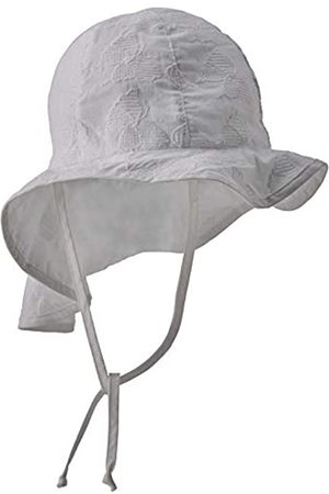 Sterntaler Baby Hüte - Baby-Girls Hut mit Bindeband Hat