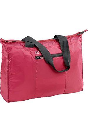 Design go Unisex-Erwachsene Bag Xtra Red Reisetasche, Tote
