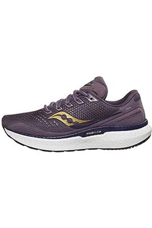 Saucony Women's S10595-20 Triumph 18 Running Shoe   Gold - 10 M US