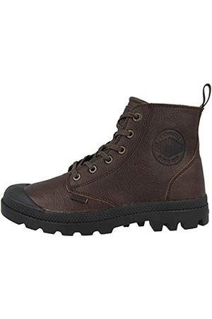 Palladium Unisex Pampa Zip Leather Stiefelette