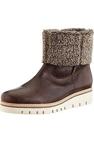 Gabor Shoes Damen 31.823.98 Stiefelette, Moro/Mocca
