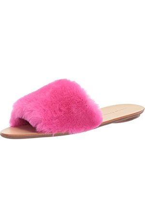 Loeffler Randall Damen Sandale Isabel-sh Slide, Pink (Pfingstrose)
