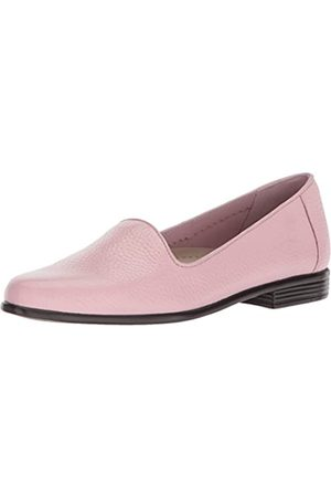 FrenchTrotters Damen Ballerinas Liz, Pink (Rose)