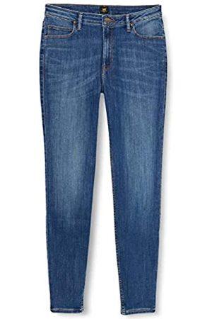 Lee Womens Scarlett High Jeans