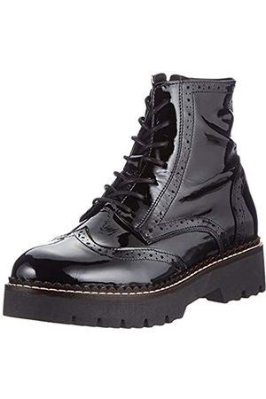 Scotch&Soda Damen OLIVINE Mode-Stiefel, black