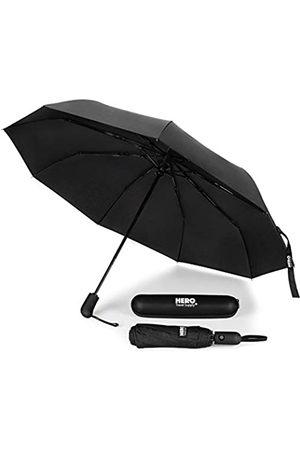 Hero Travel Supply Hero Reise-Regenschirm – Winddicht