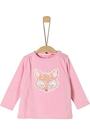 s.Oliver Junior Baby-Mädchen 405.10.009.12.130.2051606 T-Shirt