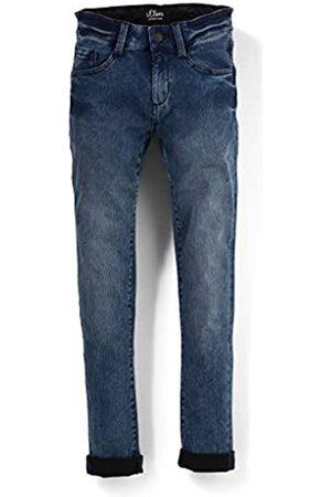 s.Oliver Junior Jungen 402.10.009.26.180.2043512 Jeans