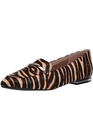 Kenneth Cole New York Damen Flache Loafer, (Graphic Zebra)