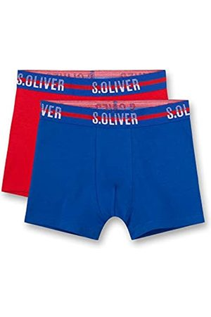 Sanetta Jungen Shorts im Doppelpack Boxershorts