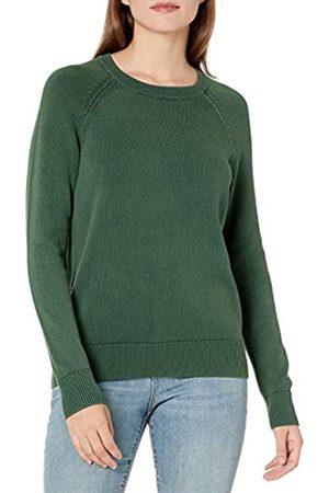 Goodthreads Mineral Wash Crewneck Sweatshirt Sweater Pullover S