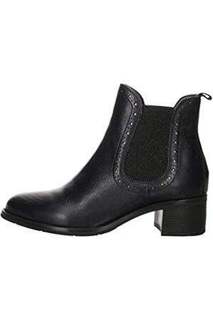 Salamander Damen Chelsea Boots Chealsea Leder Gr. 42