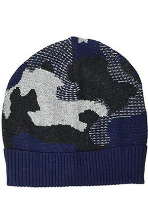 Benetton Jungen Hüte - Jungen Berretto Beanie-Mütze