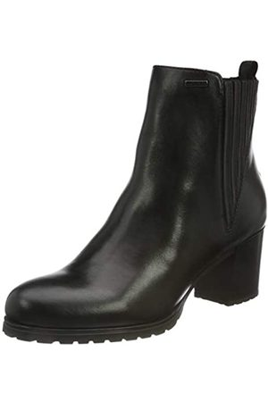 Geox Damen D NEW LISE NP ABX A Ankle Boot, Black