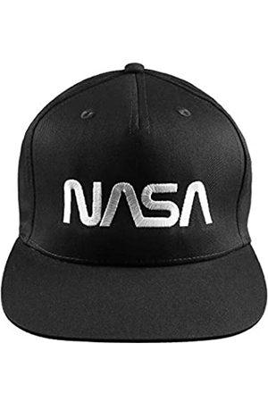 Nasa Herren Space Station Cap Baseballkappe