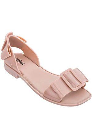 Melissa Aurora Damen-Sandalen, Pink