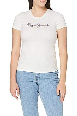 Pepe Jeans Damen T-Shirt DORITA