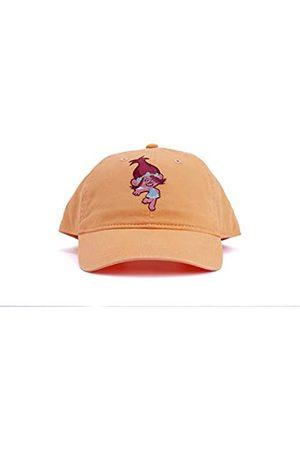 Essencial Caps Unisex-Kinder Trolls Baseballkappe