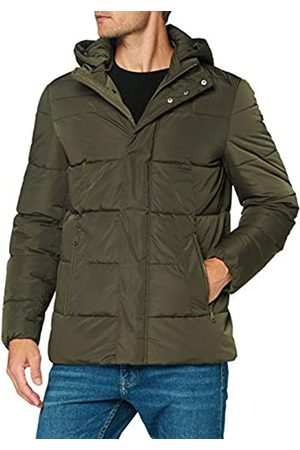 Geox Mens M HILSTONE Quilted Jacket