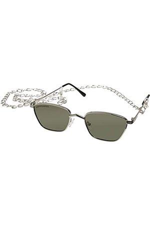 Urban classics Unisex Sunglasses Kalymnos With Chain Sonnenbrille