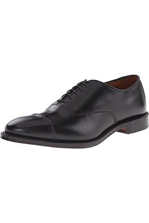 Allen Edmonds Men's Park Avenue Cap Toe Oxford,Black