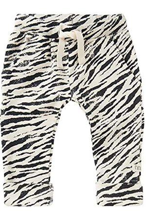 Noppies Noppies Baby-Unisex U Slim fit Pants Tebang AOP Hose, RAS1202 Oatmeal-P611