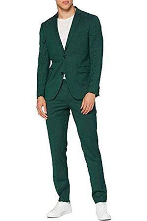 Esprit 090EO2M302 Business-Anzug Hosen-Set, Herren