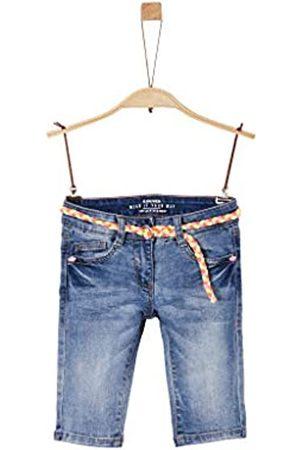 s.Oliver Mädchen 54.899.71 Jeans