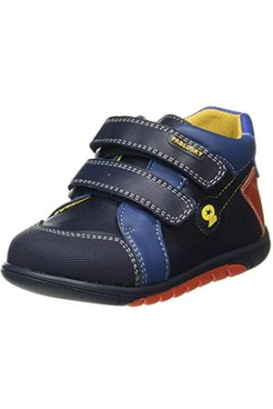 Pablosky Pablosky Baby-Jungen 084432 Bootsschuh
