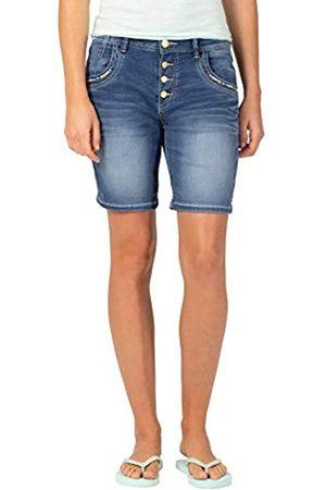 Timezone Damen Regular JillyTZ Shorts