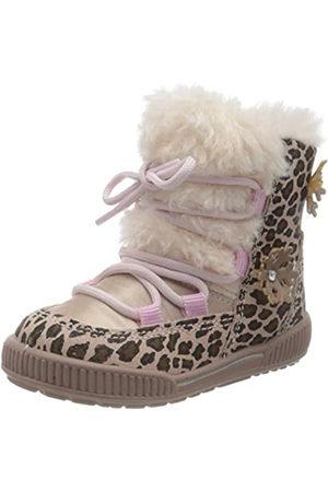 Primigi PRIMIGI Baby-Mädchen PRIGT 63617 First Walker Shoe