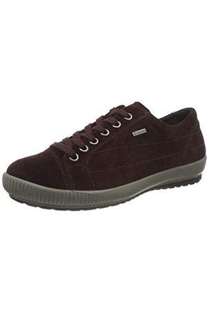 Legero Damen Tanaro Sneaker, Rot (AMARONE 5900)