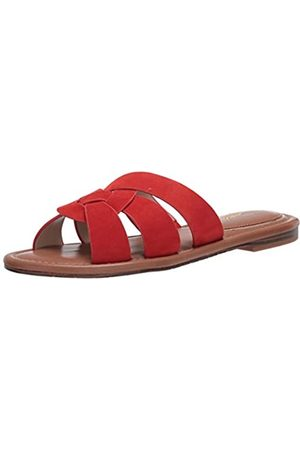 Kenneth Cole New York Damen Slide Sandale Swirl Upper