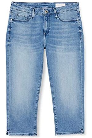 Cross Jeans Damen Amber Slim Jeans