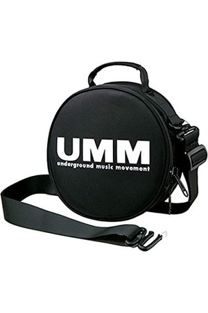 UMM UNDERGROUND MUSIC MOVEMENT UMM Unisex Crossbody Tasche, rund, modisch, lässig, Handtasche für Musik-Party, Festival, Fitnessstudio