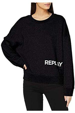 Replay Damen W3114D Sweatshirt