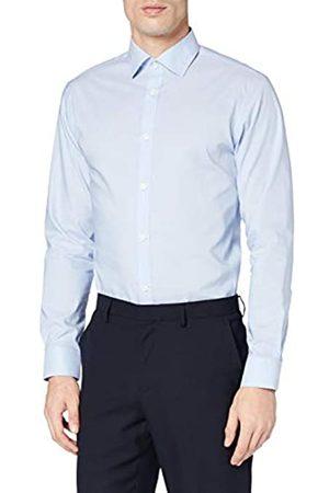 SELECTED Herren SHDONEPEN-ALY Shirt LS STS Businesshemd