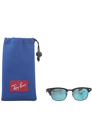 Ray-Ban Unisex Clubmaster Junior Sonnenbrille