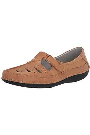 Propet Clover Loafer, flach, Braun