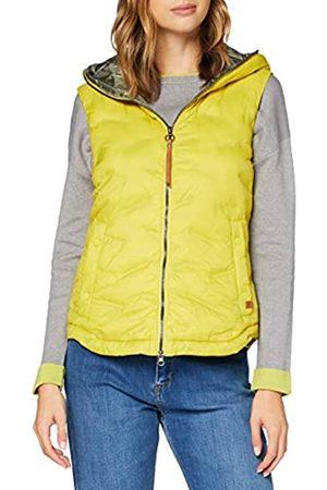 Camel Active Damen Westen - Womenswear Damen 3606404E5063 Jacke