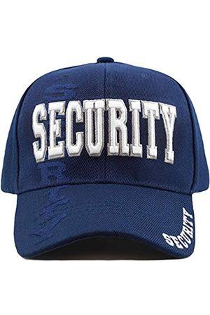 The Hat Depot Law Enforcement 3D bestickte Baseball Cap & Beanie Mütze - - Einheitsgröße