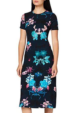 Desigual Womens Vest_Bouquet Casual Dress